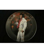 ALOHA FROM HAWAII collector plate ELVIS PRESLEY IN PERFORMANCE #3 Bruce ... - $45.00