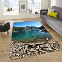 3D Clear River 208 Non Slip Rug Mat Room Mat Quality Elegant Carpet UK Cobb - $106.68+