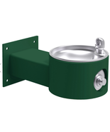 Elkay LK4405FRKEVG Outdoor Fountain Wall Mount Non-Filtered, Non-Refrige... - $1,732.45