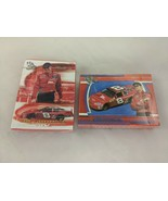 Dale Earnhardt Jr Racing #8 Deck of Playing Cards 2003 2004 Sealed - $7.15