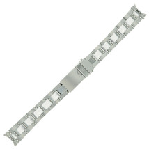 Movado 14 - 12 mm Stainless Steel Ladies Watch Band - $399.00
