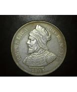 Panama 1904 50 Centisimo VF - $129.99
