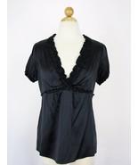 Silk Blouse BCBG Max Azria S - $13.86