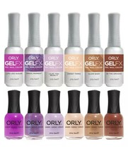 Orly Feel The Beat Collection Spring 2020 Nail Lacquer + Gel Polish Set ... - $93.05