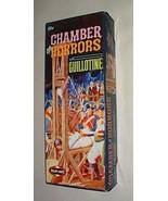 The Chamber of Horrors La Guillotine, Polar Lights Model Kit - $142.81