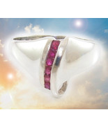 HAUNTED RING ROYAL SECRET GIFTS OF POWERFUL BLESSINGS OFFERS MAGICK 7 S... - $277.77