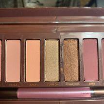 Naked Cherry Vault With Palette 2x 24/7 Eye Pencil + 3x Lipsticks Yum Yum image 5