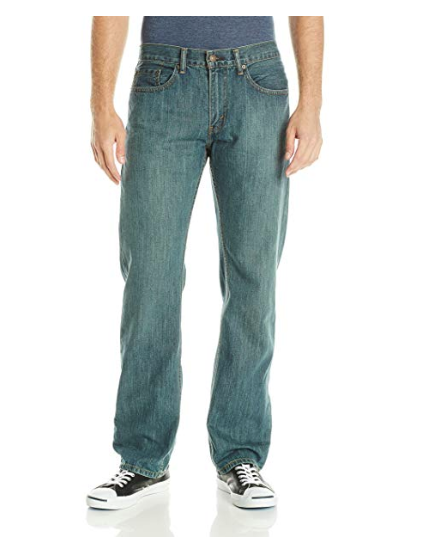 Levi's Men's 559 Relaxed Straight Fit Jean 44w x 30l