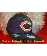 Chicago Bears Hat Cap NFL Onfield Sideline Reebok L / XL Adult New - $49.99