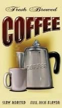 Fresh Brewed Coffee Magnet - $3.99