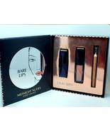 Estee Lauder midnight nudes bare lips lipstick lip gloss lip pencil - $25.97