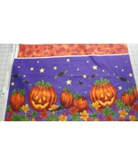 Trick or Treat Bags Panel by Quilting Treasures - $9.95