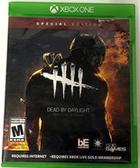 Microsoft Game Dead by daylight 5 - $17.99