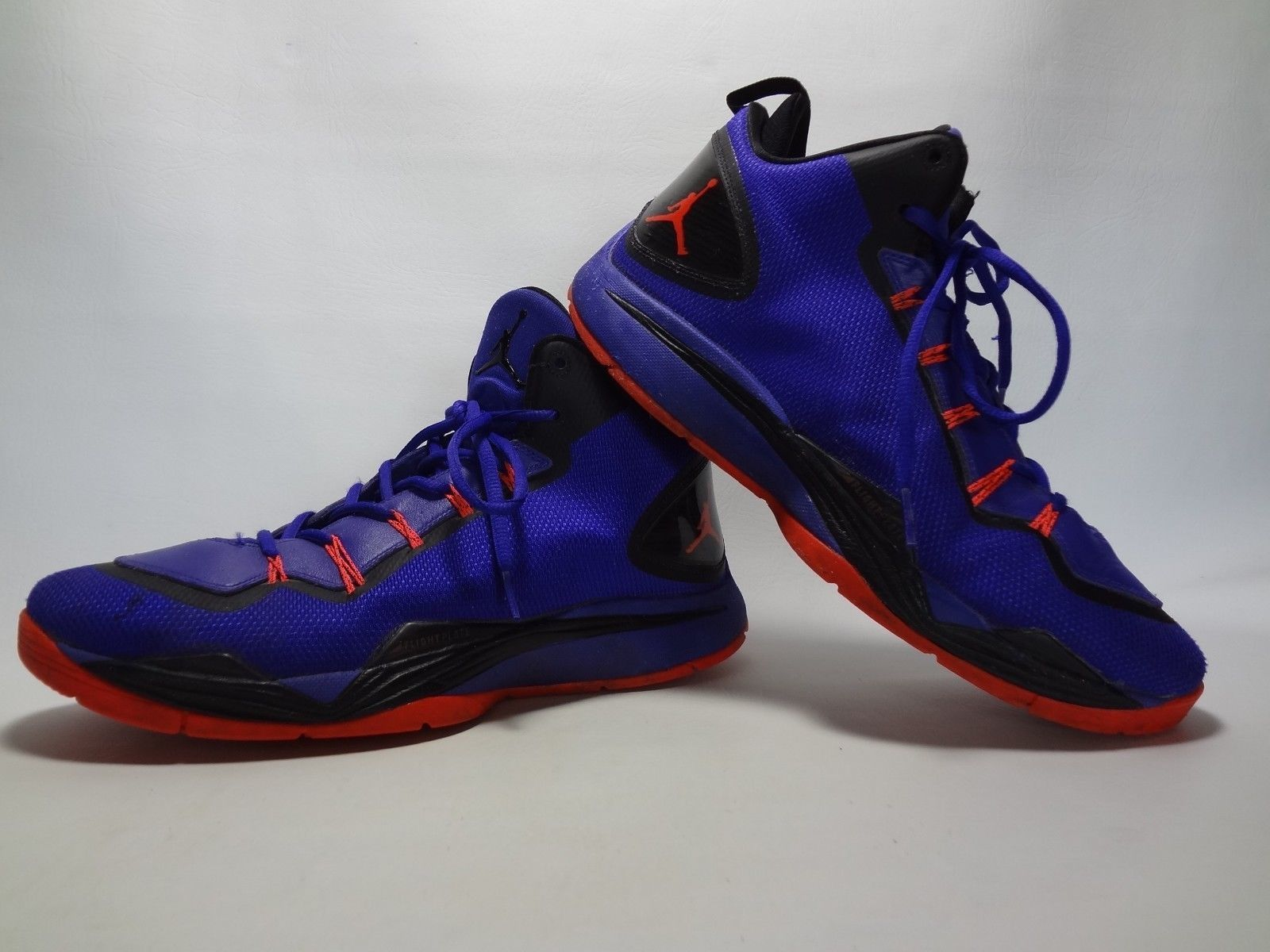 uk availability a92c2 dcc46 Nike Air Jordan Super Fly 2 PO Playoffs and 50 similar items. 57
