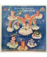 The Care Bears - The Care Bears Adventures In Care-A-Lot SEALED LP Vinyl... - £30.13 GBP