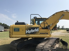2014 Komatsu HB 215 LC For Sale in Conway, South Carolina 29527 image 7