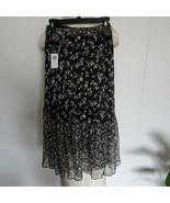 NWT NWT Ralph Lauren Petite floral skirt XS $135 - $64.35