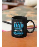 Dad, Grandpa & Great Grandpa Full Color Mug - $13.99