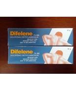 2x30G. DIFELENE GEL RELIEF MUSCULAR ACHES PAIN ANALGESIC - $13.18