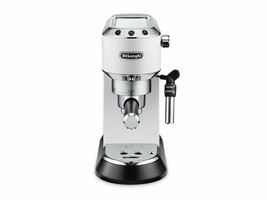 Delonghi Dedicated Style Ec 695.W - Coffee Maker (Independent, 37.2oz, D... - $595.31
