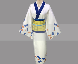 One Piece Boss Luffy Historical Special Nefertari Vivi Kimono Cosplay Buy - $105.00