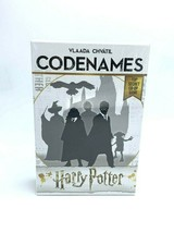 NEW Harry Potter Codenames Card Game - $19.99