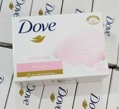 8 Bars Dove Pink Soap Body Facial Face 135 g / 4.75 oz - $17.99
