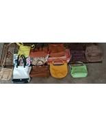 Fourteen (13) Assorted Handbags/Purses ~Jacklyn Smith ~ Olivia + Joy ~ R... - $200.00