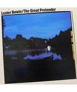 The Great Pretender [Vinyl] Lester Bowie - $11.71