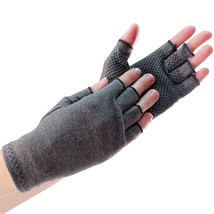 Jobar Compression Gloves with Grips #JB6520/JB6521 - $7.91+