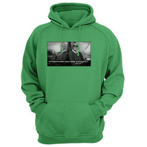 Stan Lee Great Power Comes Responsibility Hoodie - $32.99+