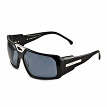 SMITH OPTICS  YES YES Y'ALL SUNGLASSES BLACK FRAME, GRAY LENS 125-16-65 - $59.99