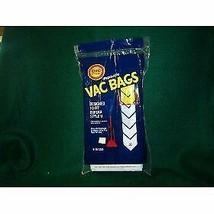 36 EUREKA U VACUUM CLEANER BAGS - $23.09