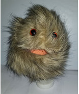 "B14 * Professional Brown ""Furgremlin"" Muppet Style Ventriloquist Puppet - $15.00"