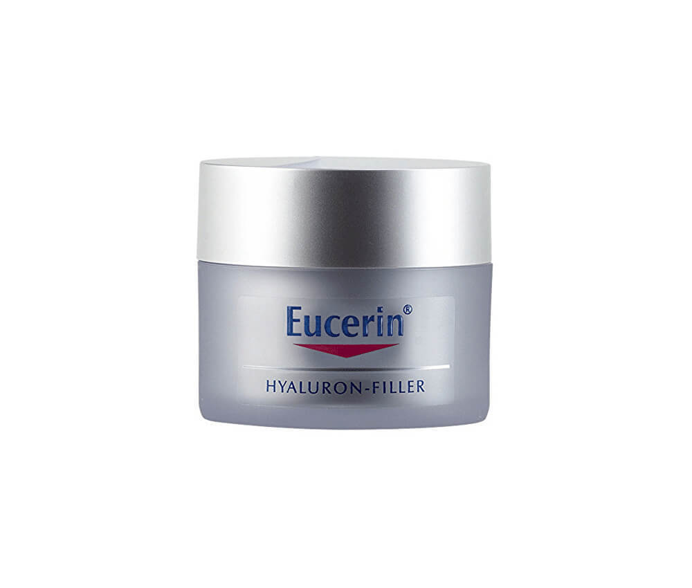 Primary image for Genuine Eucerin Hyaluron Filler Intensive Filling Night Cream 50 ml Original NEW