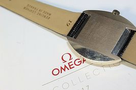 Omega Seamaster Cosmic 752 Vintage Day / Date Automatic Swiss Watch image 6