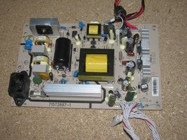 715T2697-1 ADTV82416PA1 Philips 996510013024 Power Supply - $57.99