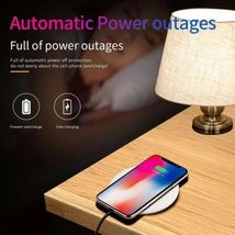 SEFKAII Portable Qi Wireless Charger 10W  image 7