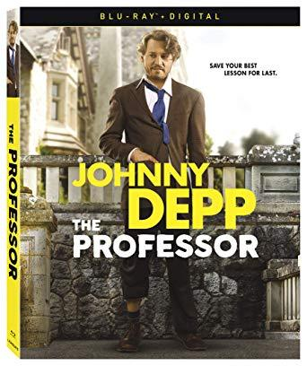 The Professor [Blu-ray + Digital]