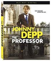 The Professor [Blu-ray + Digital]