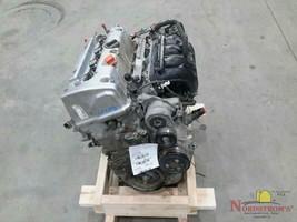2012 Honda Accord Engine Motor Vin 2/1 2.4L - $792.00