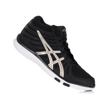 Asics Mid boots Women Ayamimotion MT, S390N9094 - $123.00