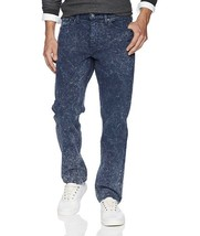 Levi 541 Acid Wash Taperfit Straight Athletic Fit 42X30 - $29.91