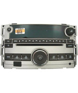 Cobalt G5 CD MP3 XM ready radio. OEM factory GM Delco stereo. 20789372 new - $136.17