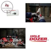 1-1/4 In. Hole Dozer Bi-Metal Hole Saw - $11.89