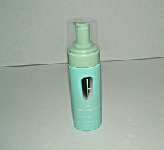 Clinique Acne Solutions Cleansing Foam Step 1 4.2 Oz Full Size New - $22.77