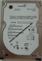 "NEW ST980811A Seagate 80GB IDE 44PIN 2.5"" 9.5MM Hard Drive Free USA Shipping"