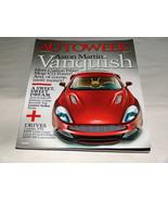Autoweek June 2012 Auto Camion Rivista Aston Martin Vanquish V12 Power P... - $9.03