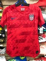 2019/20 Womens USA Away Stadium Jersey Size Medium - $98.99