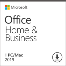 Office Home and Business 2019 for Mac - 32/64 Bit - Genuine - Fast Delivery - $59.94